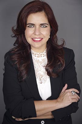 Danielle Quintanilha